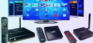 ТВ - Приставки